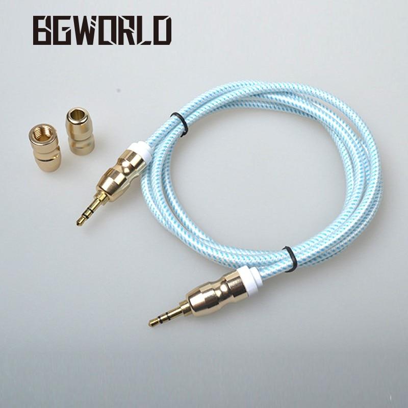 12 lot 12 Pack 3.5mm Mono In-line plug male jack DIY Solder Ship from USA Seller