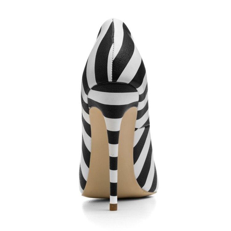Mariage Blanc Femmes De Mode Peu Nouveau Talons Cm 2019 10 Chaussures Sexy Pompes Classique Parti Haute Paillettes Profonde Pointu UZHRx1qw