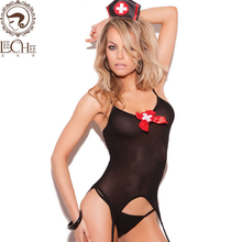 Nurse Costume Lingerie Uniforms