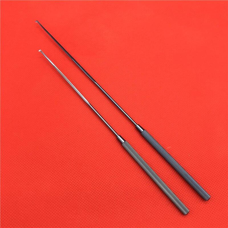 Titanium Micro Vessel Knife Sharp Tips  Neurosurgical Instruments