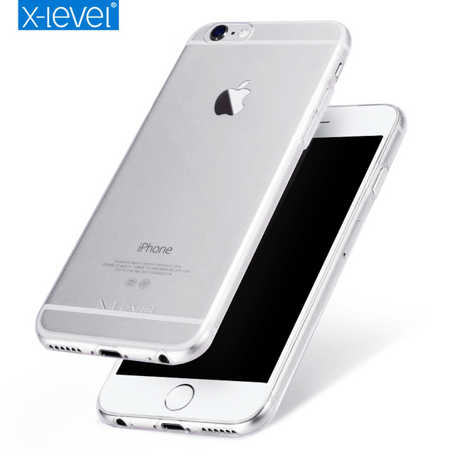 x level anti slip clear soft tpu case for iphone 6 6s 7 plusx level anti slip clear soft tpu case for iphone 6 6s 7 plus silicone cases cover for iphone 7 6plus 6s plus 6 6splus back skin