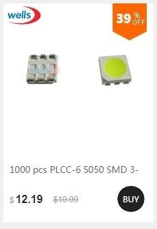 Cheap led white chip