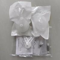 Kits de filtro para domino e50 a100 a200 a300 a120 a100 + a200 impressora a jato de tinta