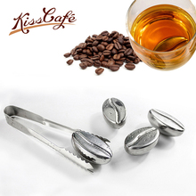 Stainless Steel Whiskey Cooler Stone Wine Ice Cube Nontoxic  Beer Chiller Glacier Physical Frozen Beverage Barware Drink Coffee