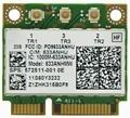 Ultrimate-n 6300 633 622anhmw media mini pci-e tarjeta wifi 450 mbps 802.11a/g/n tarjeta de red inalámbrica para lenovo thinkpad intel 6300agn/hp