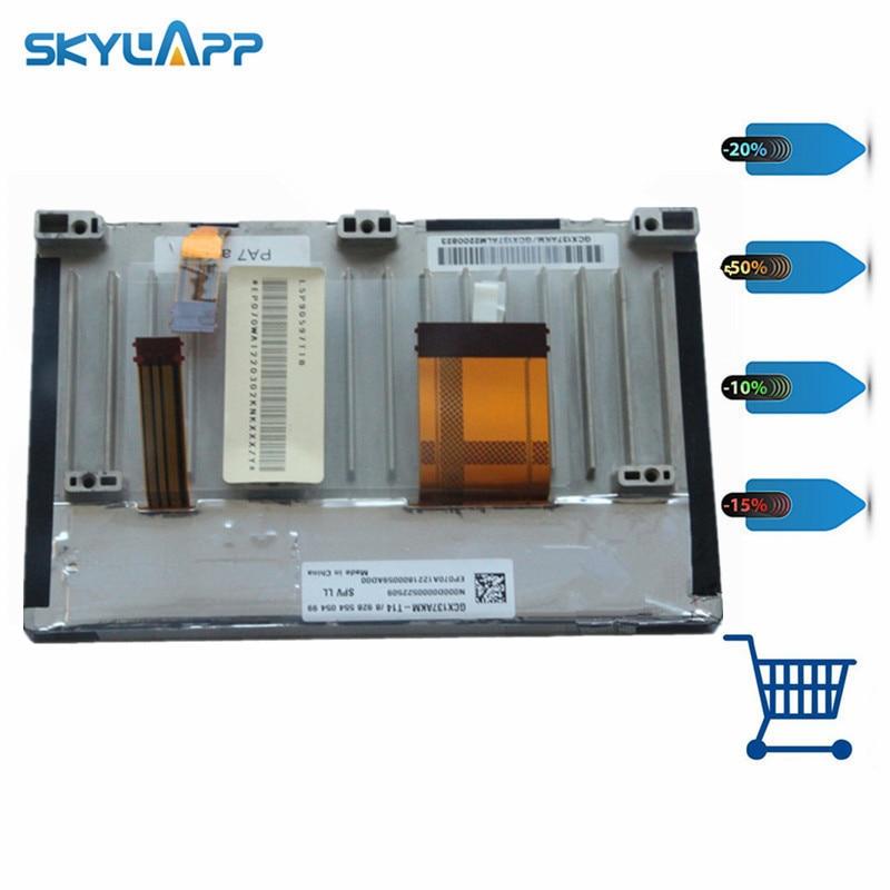 Skylarpu LCD screen panel for L5F31098 L5F31072T00 L5F31072T01 (without touch) Free shipping Skylarpu LCD screen panel for L5F31098 L5F31072T00 L5F31072T01 (without touch) Free shipping
