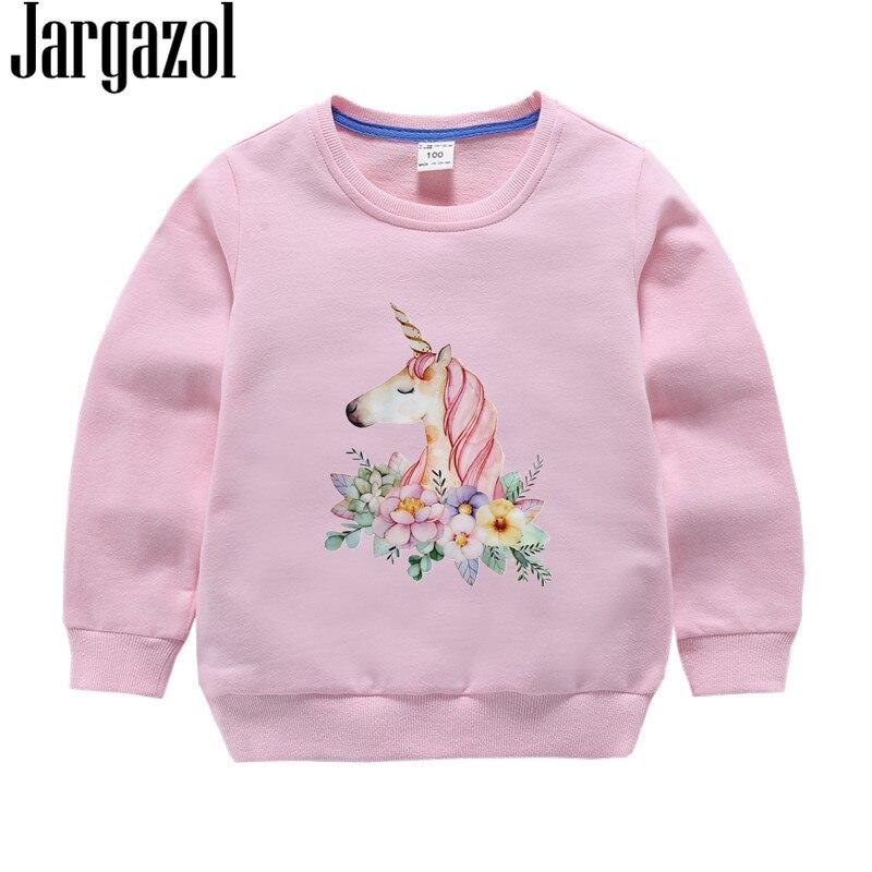 Autumn Toddler Baby Girls Kids Clothes Long Sleeve Party Deer Tops T-Shirt Dress