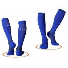 R-BAO Men Women Professional Compression Running Stocks High Quality Marathon Sports Socks Quick-Dry Ankle Leg Bicycle Socks цена и фото