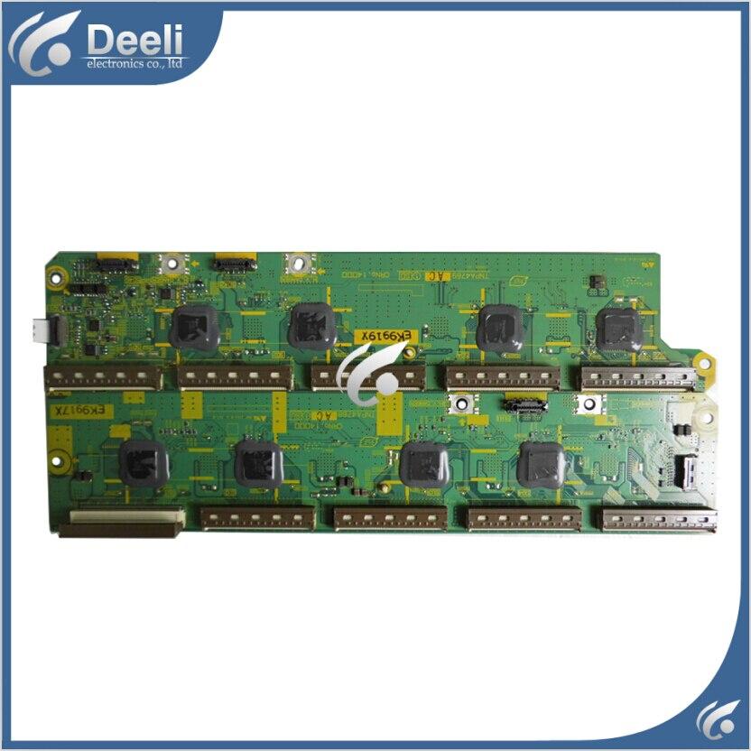 95% new for TH-P50S10C TNPA4789 AC TNPA4788AC  board good working 2pcs/set kislis 4789