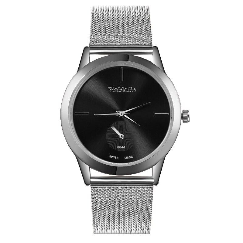 Fashion Women Rose Gold Flower Rhinestone Wrist Watches Luxury Casual Female Quartz Watch Clock Relogio Feminino Women Watch  4