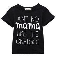 Новинка года; одежда для малышей; милая детская одежда для маленьких мальчиков и девочек; летняя футболка; толстовка; одежда для детей от 0 до 24 месяцев