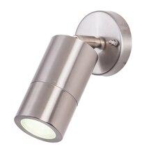 Lâmpada de parede led rotativa de 360 graus, 5w, ac110v/220v, showcase, ponto para baixo, luz de fundo da casa iluminação com iluminação
