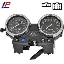 Motorrad Messgeräte Cluster Für KAWASAKI ZRX400 ZRX 400 20000 RPM Tachometer Kilometerzähler NEUE