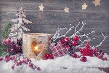 HUAYI fotografia backdrops pano de fundo de natal da foto do natal pano de fundo foto prop natal decoração XT-4517