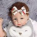 baby girl infant elastics hair bows head bands wrap turban headband summer accessories for newborn ornaments headwear headdress