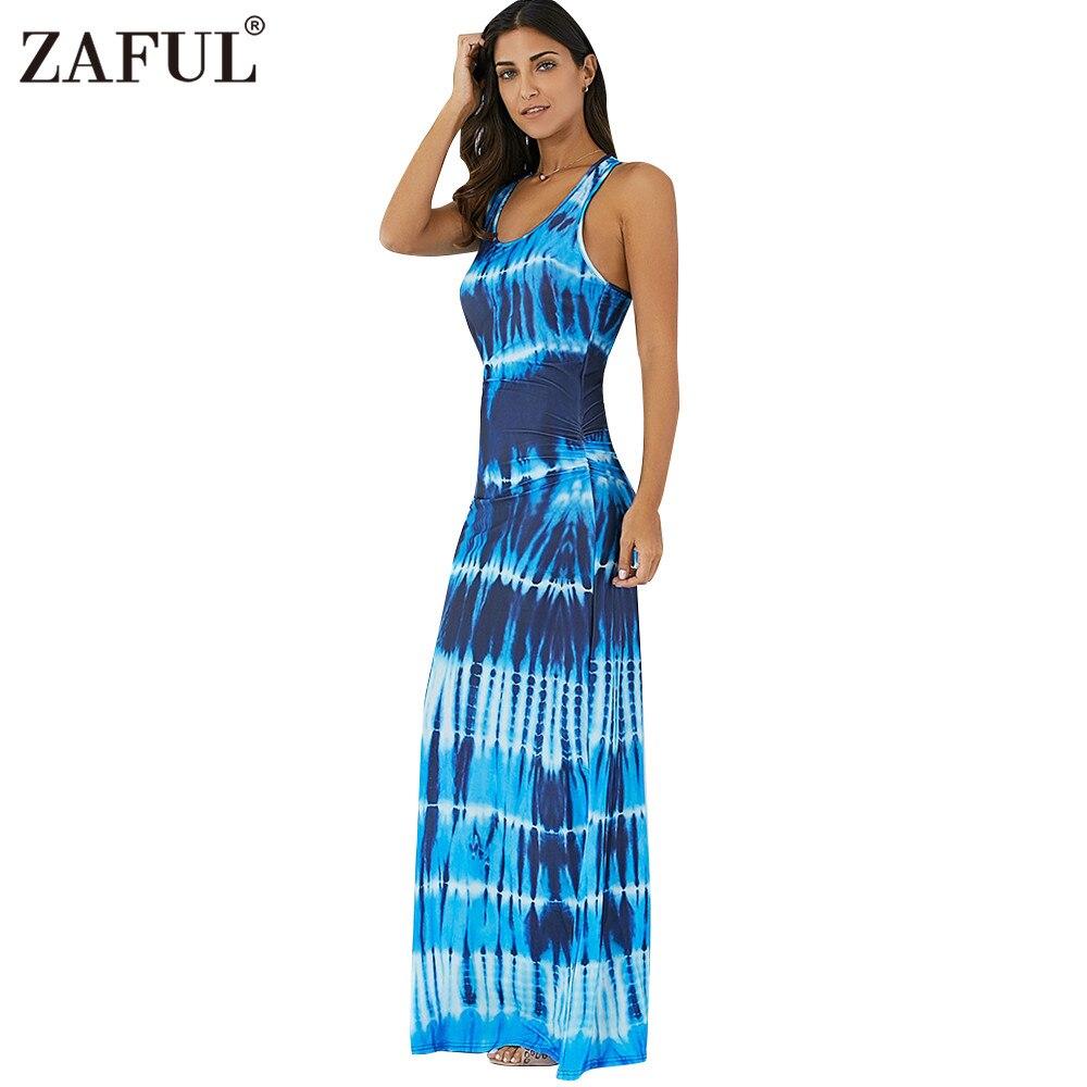 Ladies maxi summer dresses