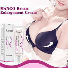Mango Breast Enlargement Cream Women Full Elasticity Chest Care Firmin