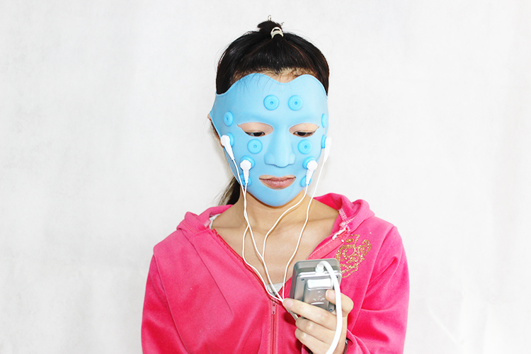 Beauty Mask Whitening Moisturizing Anti - Aging Cleansing Instrument Skin Firming Lifting System 1000g selected pigskin collagen anti wrinkle anti aging moisturizing shrink pores sleep mask whitening pale spot firming repair