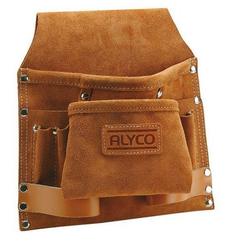 ALYCO 196895-stock Exchange Multipocket Leather
