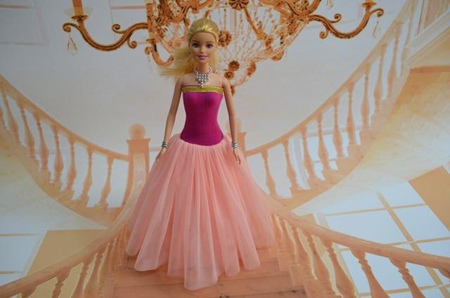 Genuine Original Case For Barbie Doll Clothes Clothing