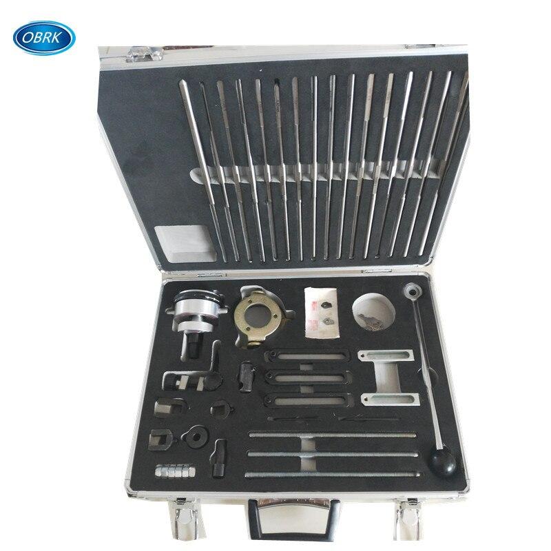 Livraison gratuite 18-62mm Siège De Soupape Cutters Siège De Soupape Ennuyeux Machine (boulonné fixe)