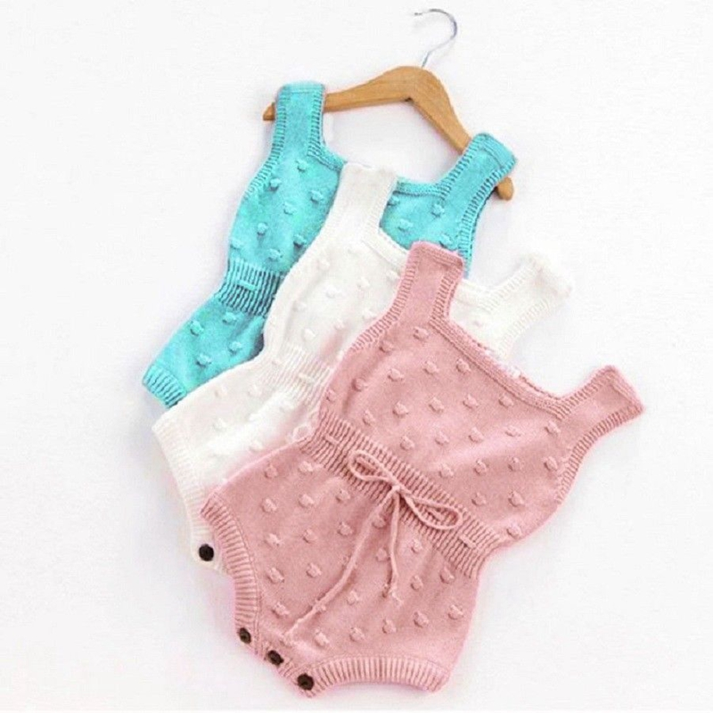 Newborn Baby Sleeveless...