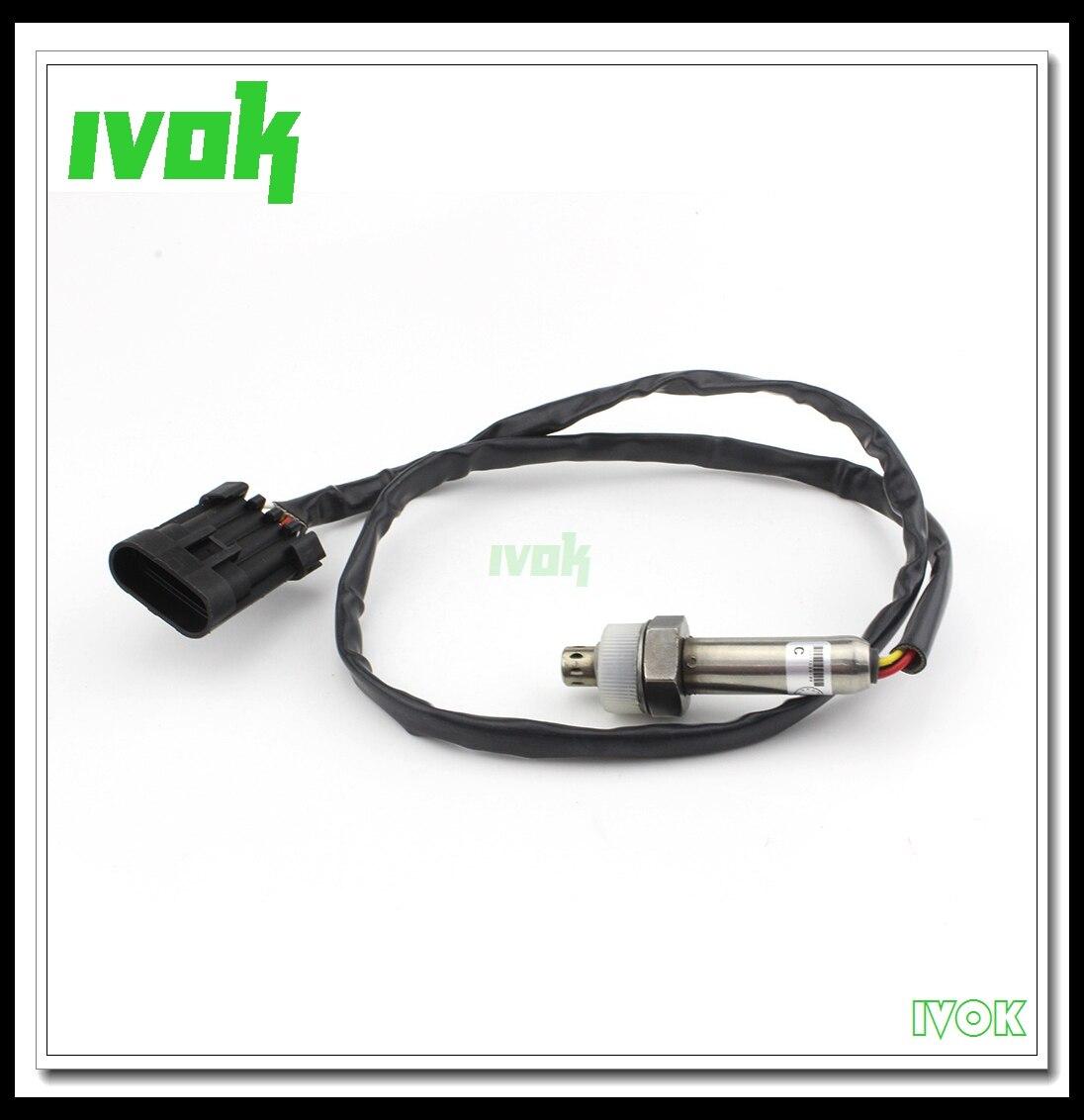 O2 Lambda capteur d'oxygène pour Opel Vauxhall Astra Vectra Calibra Zafira 855330 0855330 90528253 90411959