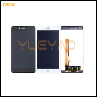 Display For ZTE Nubia Z17 mini NX569J NX569H LCD Display and Touch Screen Repair Parts Replacement Phone Accessories