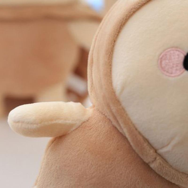 20-55cm Zoti Vetëm dhe Brilliant Korea Goblin Lodra prej pelushi - Lodra prej pelushi - Foto 6