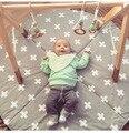1 peça Original De Madeira Cama de Bebê Pendurado Brinquedos Chocalho Do Bebê Titular Na Decoração do Quarto das Crianças Para A Fotografia Adereços Recém-nascidos presente