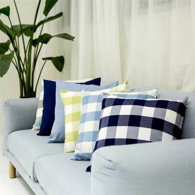 New Outdoor Indoor Cushions Elegant Home Decorative Pillows 100