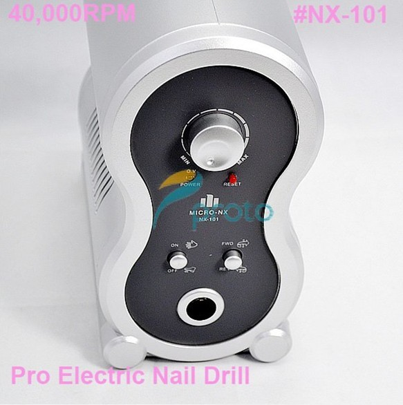 Freeshipping- PRO Electric Nail Drill for Nail Art Manicure and Pedicure,Dental Clinic,Jewelry Polished  SKU:E0017