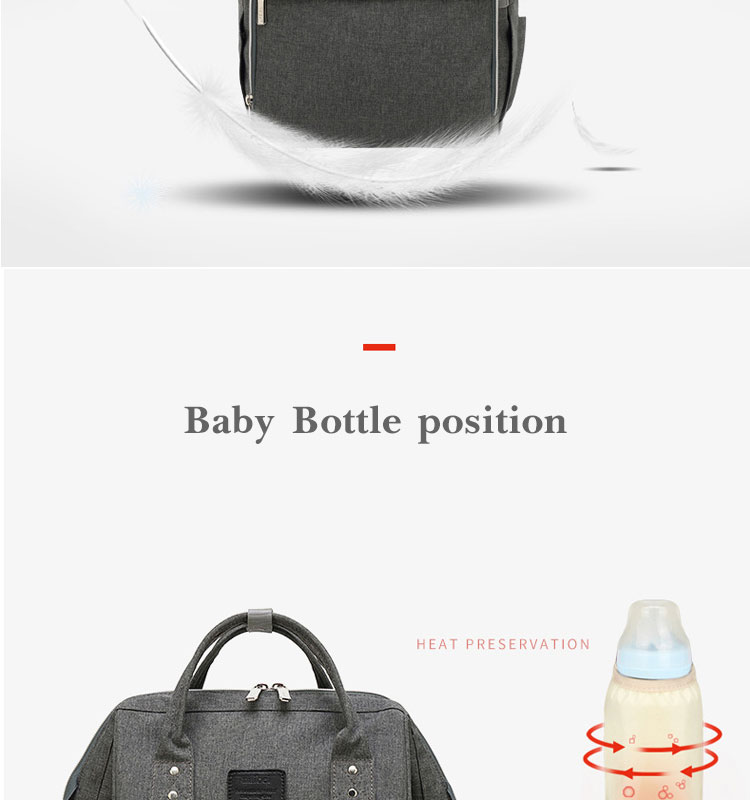 HTB1qbYUelGw3KVjSZFwq6zQ2FXaK Nappy Backpack Bag Mummy Large Capacity Bag Mom Baby Multi-function Waterproof Outdoor Travel Diaper Bags For Baby Care