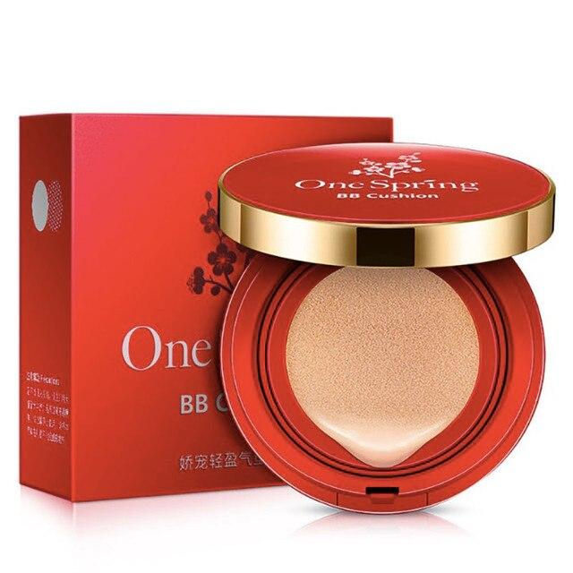 Nieuwe Koreaanse Cosmetica Holika Holika Bb Crème Basis Zonnebrandcrème Bb Cream Missha Skin Voedsel Zuid korea Cc Make Luchtkussen