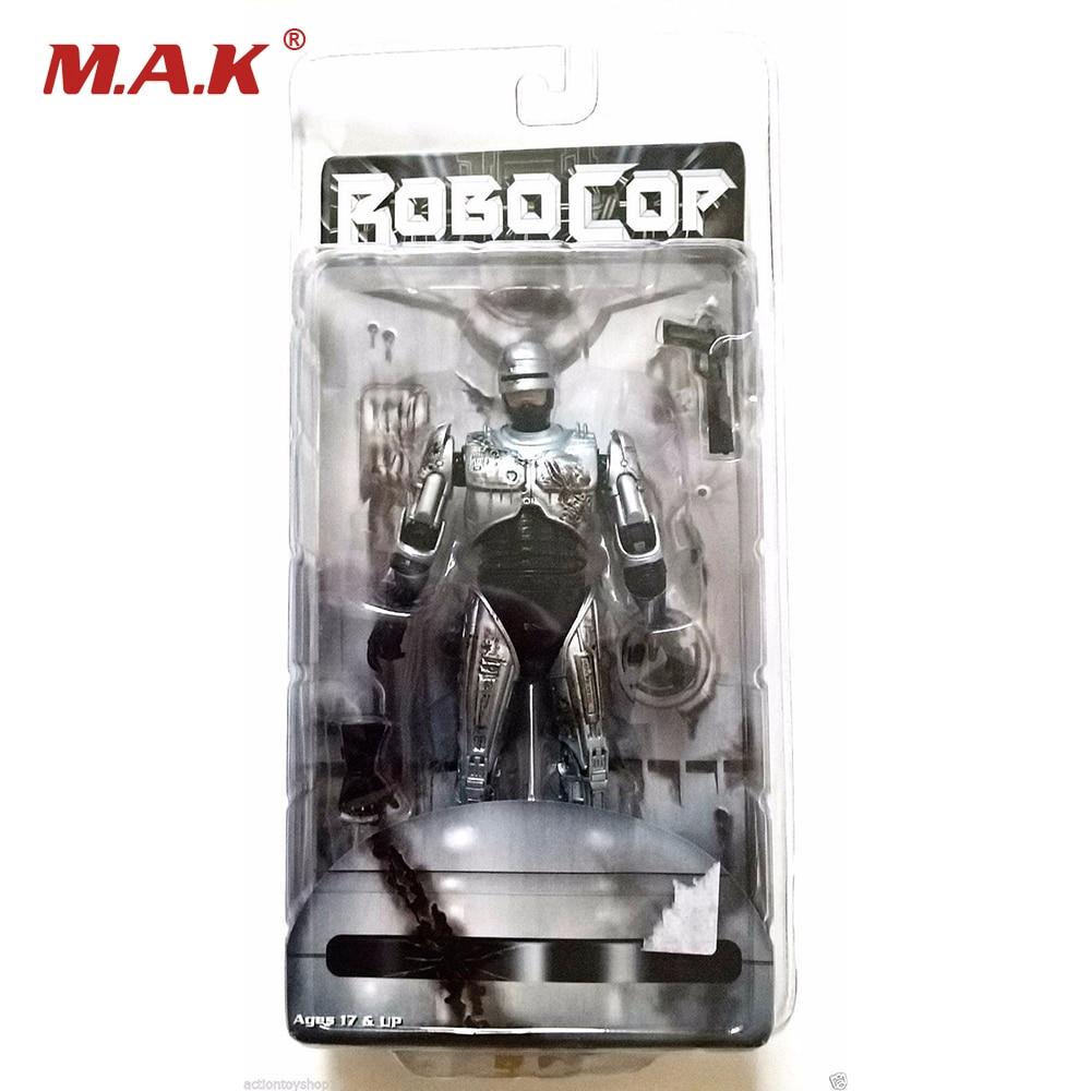 Robocop Action Figure 7