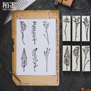Image 5 - Винтажный штамп XINAHER с изображением лесных растений и листьев, для скрапбукинга, канцелярские принадлежности, стандартный Штамп для рукоделия «сделай сам»