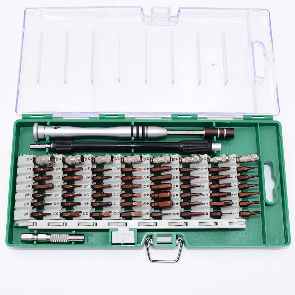 S2 tools kit