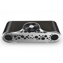 100% Original Bluedio TS3 Bluetooth speaker Portable Wireless speaker Support SD card Sound System 3D stereo Music surround