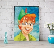 5D Diamond Painting Cross Stitch Cartoon Diy Diamond Mosaic Square Drill Full Diamond Embroidery Flower Fairy Needlework fullcang diy full square diamond embroidery who movie characters 5d diamond painting cross stitch 5pcs mosaic needlework d632