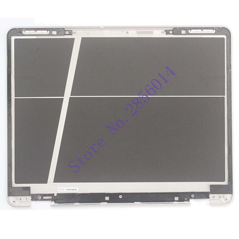 NEW LCD BACK COVER FOR Samsung laptop chromebook plus XE513C24-K01 LCD top cover case
