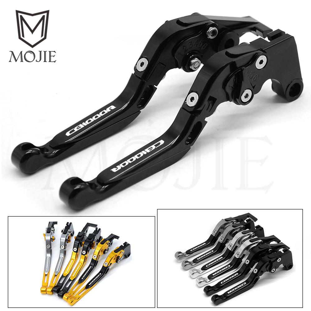 Adjustable Folding Motorcycle Brake Clutch Levers For Honda CB 1000R 1000 R CB1000R 2008 2009 2010