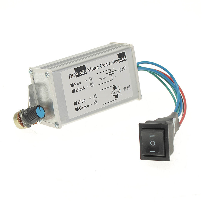 Online Get Cheap Variable Speed Control