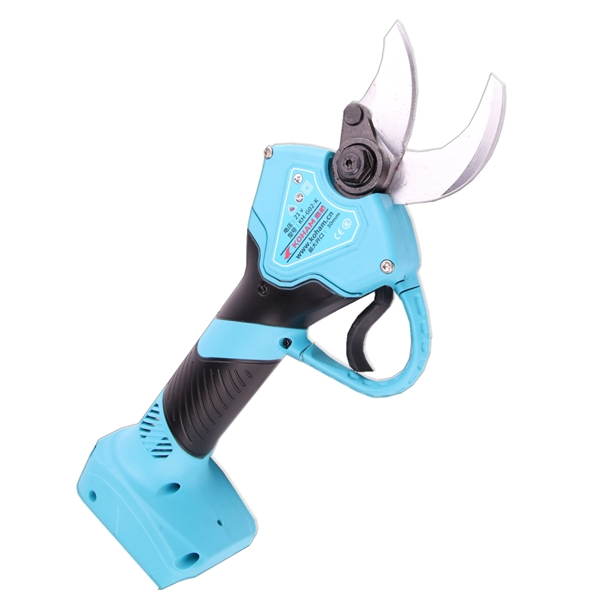 Electric Pruner together with battery for one set
