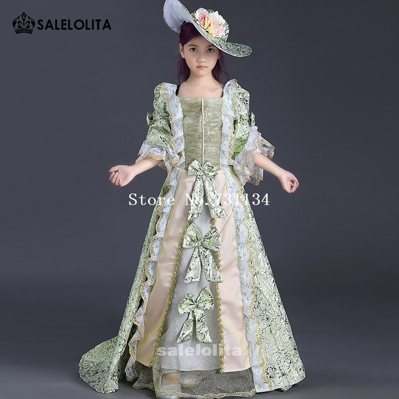 Discount Custom Made Vintage Victorian Medieval Style: Online Buy Wholesale Reenactment From China Reenactment