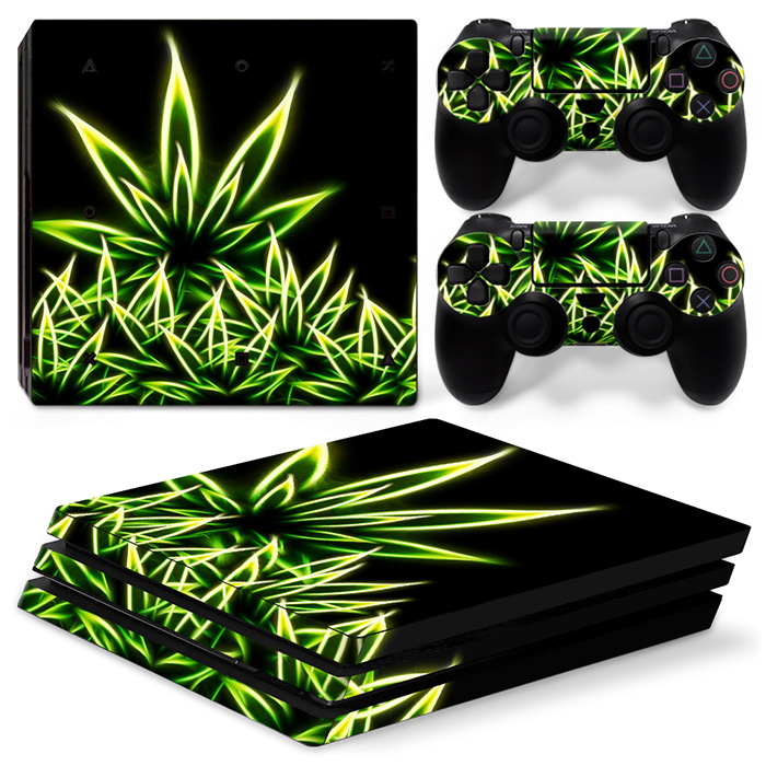 Factory sale games for PS4 PRO vinyl skin sticker