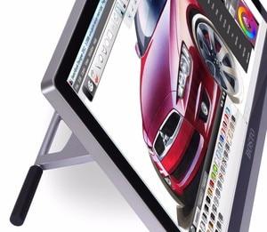 "Image 5 - Bosto ארטיסטה 22U מיני גרפיקה Tablet צג לצייר אמנות ציור צג לצייר כפפת (קידום בארה""ב בלבד)"