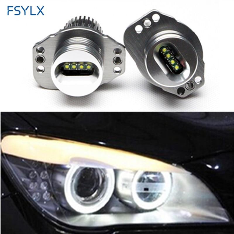 D1S Xenon HID Gas Discharge Headlight Bulbs Pair Fits BMW 4 Series F32 F33 13
