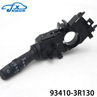 for hyundai avnate elantra MD 2011 Kia sportage SL OPTIMA Automatic headlamp switch fog lamp switch93410 3R130