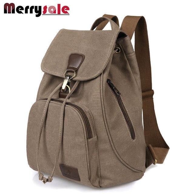 Новый ретро Прилив Рюкзак Рюкзак модные рюкзаки мужчины холст рюкзаки