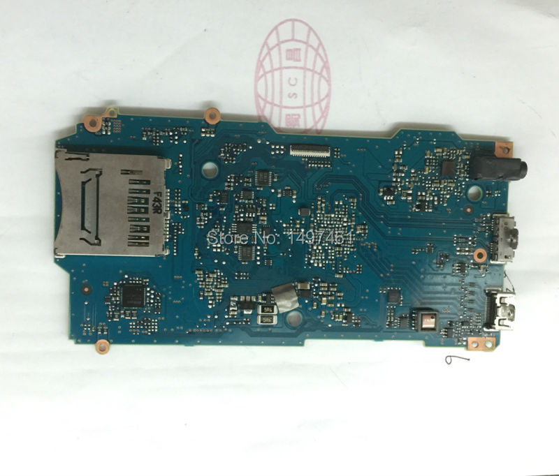 New big TOGO Main Circuit Board Motherboard PCB repair Parts for Nikon D810 SLR new motherboard main circuit board pcb repair parts for samsung galaxy camera ek gc200 gc200 camera